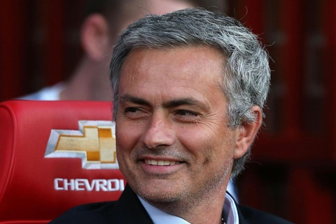 mourinho lanh luong cao nhat lich su hinh anh