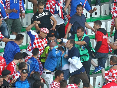 highlights croatia vs ch czech hinh anh
