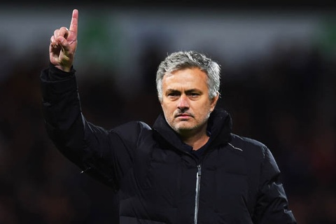 mourinho muon mu vo dich ngoai hang anh hinh anh
