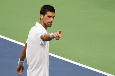 Djokovic dau Wawrinka o chung ket US Open 2016 hinh anh