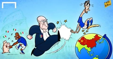 Hi hoa chu cho Messi me Real, gam nat ao Barca hinh anh 2