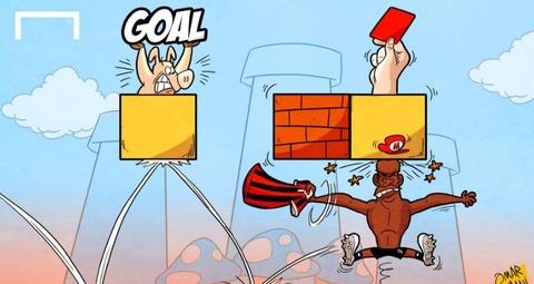 Hi hoa chu cho Messi me Real, gam nat ao Barca hinh anh 5
