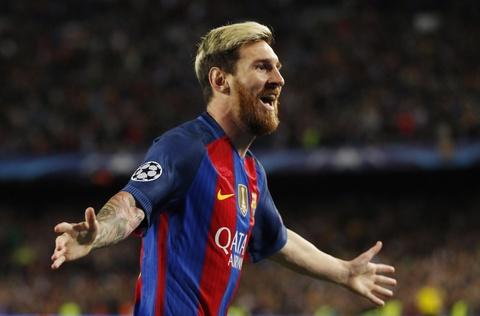 Barca 4-0 Man City: 2 nam, 1 cu nga va dinh menh Messi hinh anh