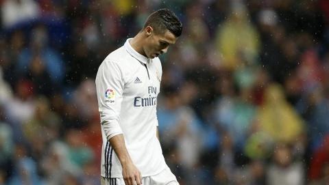 Da co nguoi dam chong doi Ronaldo o Real hinh anh