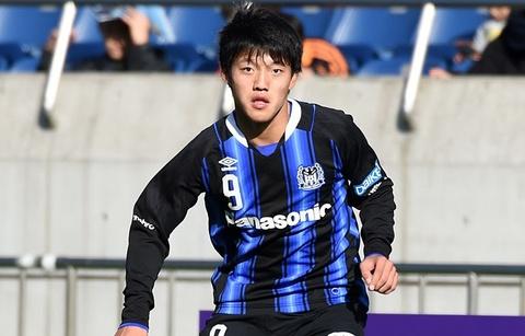 Ritsu Doan: Ha U19 Viet Nam roi phuc thu 'Messi Han Quoc' hinh anh