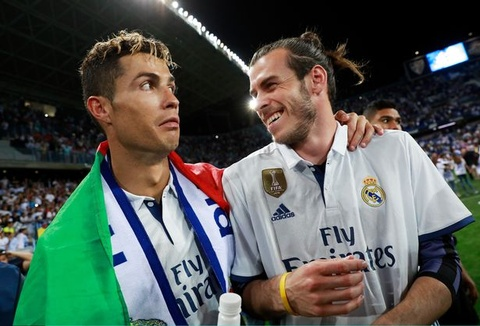 Champions League: Real Madrid o khach san co gia chi 80 euro moi dem hinh anh