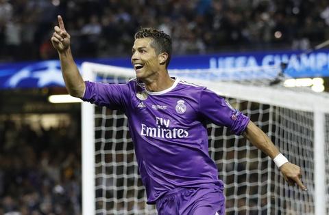 Doi bong Trung Quoc hoi mua Ronaldo gia 200 trieu euro hinh anh