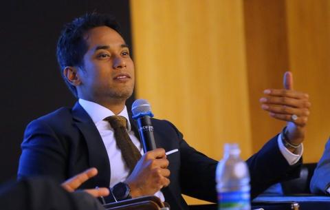 Bo truong Malaysia di thi SEA Games hinh anh