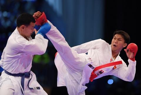 Nhat ky SEA Games:  Nguoi Thai doc vi U22 Viet Nam hinh anh 3