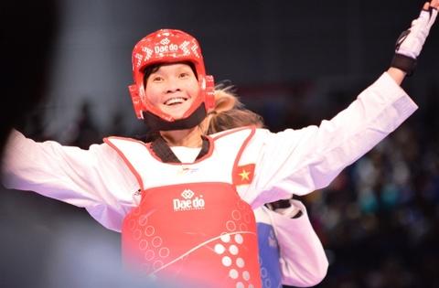 Nhat ky SEA Games: Nguoi Thai sap mat the thong tri toan doan hinh anh 6