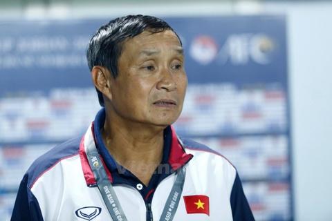 Nhat ky SEA Games: Nguoi Thai sap mat the thong tri toan doan hinh anh 1