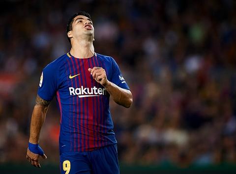 Luis Suarez: Khi 'quai vat' khong con rang nanh hinh anh
