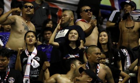 CDV Thai Lan quay tung bung o giai futsal Dong Nam A hinh anh 3