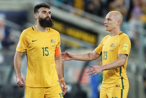 Cuu sao Premier League giup Australia gianh ve du World Cup hinh anh 10