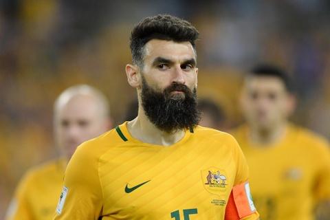 Cuu sao Premier League giup Australia gianh ve du World Cup hinh anh 1