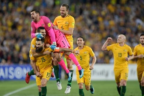 Cuu sao Premier League giup Australia gianh ve du World Cup hinh anh 8