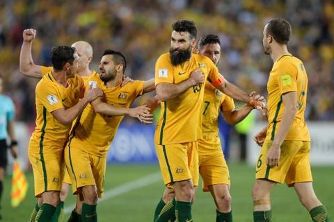 Cuu sao Premier League giup Australia gianh ve du World Cup hinh anh 6