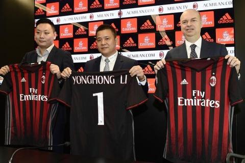 Thuong vu mua AC Milan cua chu Trung Quoc bi nghi rua tien hinh anh