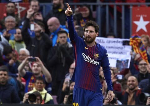 Hay trao tuong vang Oscar cho Messi hinh anh