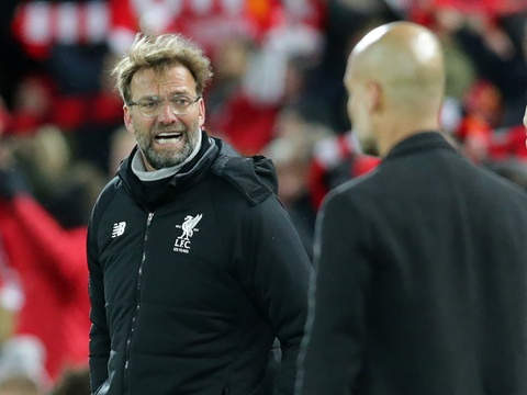 Liverpool co chenh venh sup do nhu PSG? hinh anh
