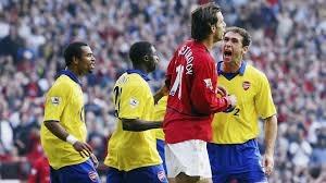 MU va Arsenal da chon vui qua khu nong bong hinh anh