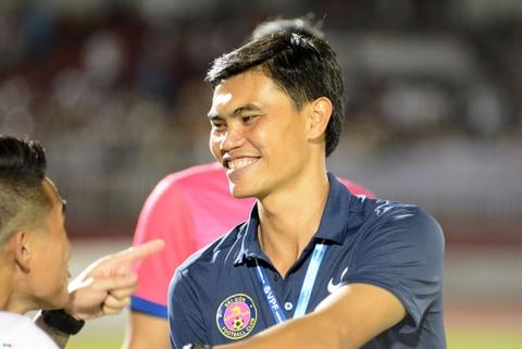 HLV Tai Em: 'Chung ket Champions League se goi ten Real' hinh anh