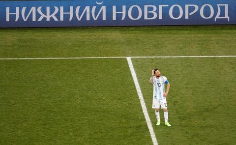 Gioi ban phat, nhung Messi lac loi trong giac mo cua minh hinh anh 2