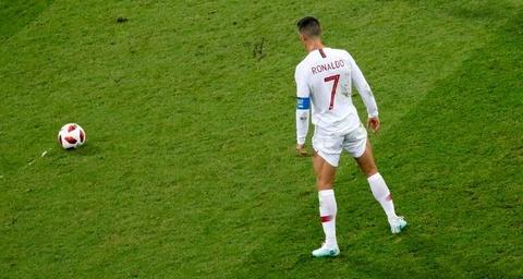World Cup 2018 co phai diem dung cuoi cung cua Ronaldo? hinh anh 2