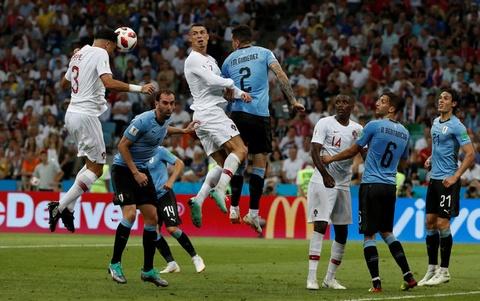 World Cup 2018 khong Ronaldo va Messi: Khi thien tai cung co gioi han hinh anh 2