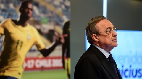 'Bo gia' Perez ru bo triet ly Galacticos o Real Madrid hinh anh 2