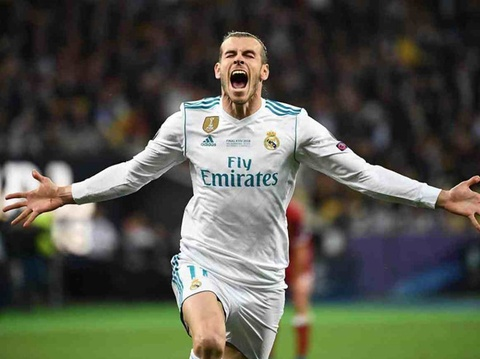 Real hy vong vao 'dai ngan ha' voi Gareth Bale hinh anh