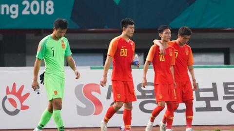 Kết quả hình ảnh cho Trung Quốc ra luật lạ, đưa 50 cầu thủ trẻ vào 'trại lính'