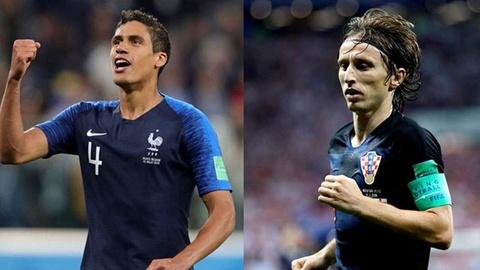 HLV Steve Darby: 'Varane xung dang dua tranh voi Modric hon Ronaldo' hinh anh