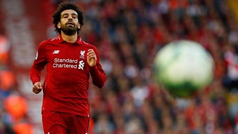 Napoli vs Liverpool: Salah va ngay tro lai vu dai danh vong hinh anh 1