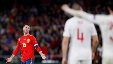 Sergio Ramos tu tin thai qua va khong mong duoc nho la hau ve hinh anh 2