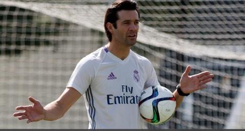 HLV tam quyen cua Real me Messi, chuong 'so 9 ao' hinh anh