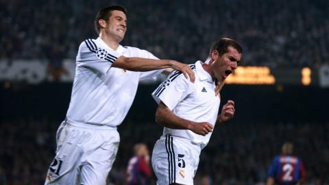 Sau Zidane, Real lai thay bac thay tren ban co long nguoi o Solari? hinh anh