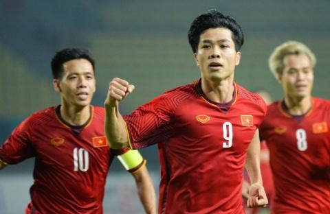 'Bây giờ, tuyển Việt Nam không sợ đội nào ở AFF Cup'