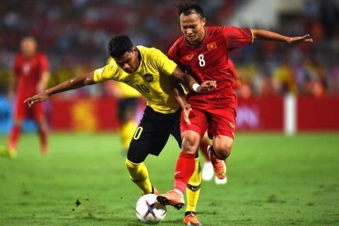 Báo Malaysia chỉ ra khác biệt khiến đội nhà thua Việt Nam