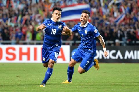 Ban ket Malaysia vs Thai Lan: Chu nha kho doi no cu hinh anh