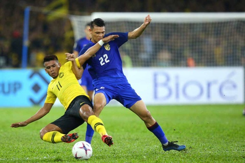 Nha bao Thai Lan: 'Chung toi se thang Malaysia va sau do gap Viet Nam' hinh anh
