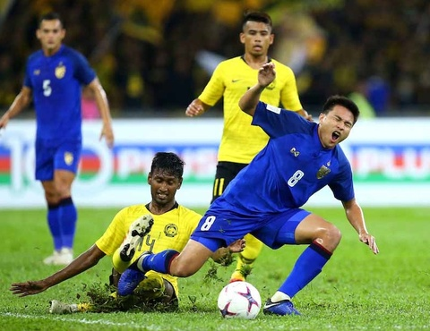 Thai Lan vs Malaysia: Da kieu Mourinho, nguoi Thai de om han hinh anh