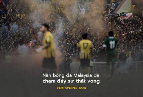 Bong da Malaysia troi day tu bong ma ban do hinh anh 4