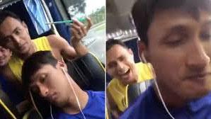 Tuyen thu Malaysia choi kham dong doi truoc chung ket AFF Cup hinh anh