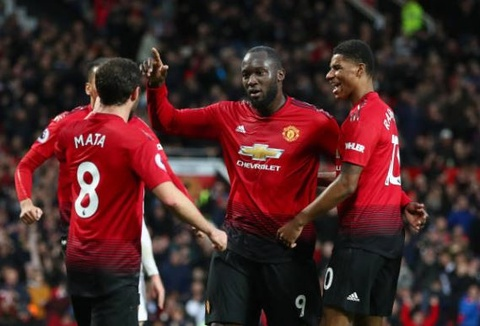manchester united hinh anh