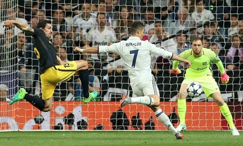 Khi Ronaldo tro lai Madrid, Real se nhan ra ho da sai the nao hinh anh 3