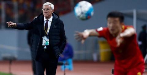 Tuyen Trung Quoc gia nua cua HLV Lippi lieu co thanh cong o Asian Cup? hinh anh