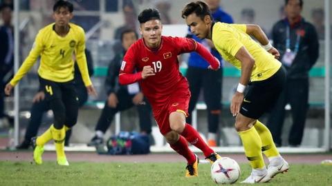 Tham vong tu dai gia va 'ngua o' Viet Nam tai Asian Cup hinh anh