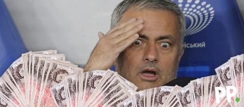 Jose Mourinho nhan thu lao binh luan khong lo tai Asian Cup 2019 hinh anh