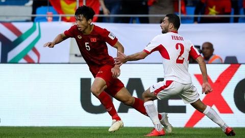 'Cứ đá như trước Jordan, Việt Nam có thể thắng Nhật Bản'